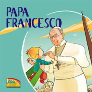 Libro Papa Francesco Anna M. Gellini