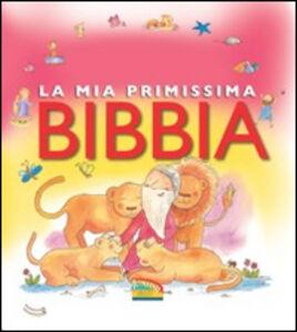 Libro La mia primissima Bibbia Sally Ann Wright , Paola Bertolini Grudina