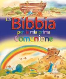 Warholgenova.it La Bibbia per la mia Prima Comunione Image