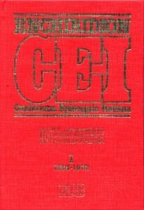 Enchiridion CEI. Decreti, dichiarazioni, documenti pastorali per la Chiesa italiana (1954-1972). Vol. 1