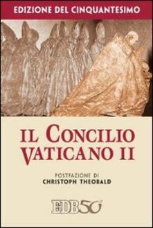 Parcoarenas.it Il Concilio Vaticano II. Edizione del cinquantesimo Image
