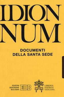 Enchiridion Vaticanum. Vol. 31: Documenti della Santa Sede..pdf