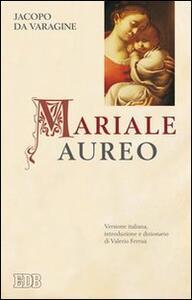 Mariale aureo
