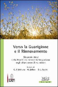 Verso la Guarigione e il Rinnovamento. Simposio 2012 della Pontificia Università Gregoriana sugli abusi sessuali su minori