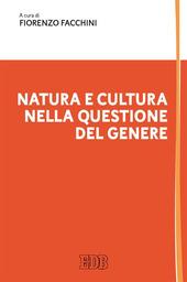 Natura e cultura nella questione del genere