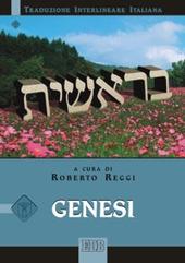 Genesi. Versione interlineare in italiano