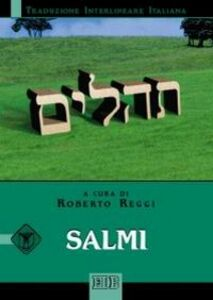 Libro Salmi. Versione interlineare in italiano