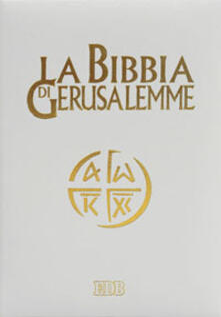 Osteriamondodoroverona.it La Bibbia di Gerusalemme Image