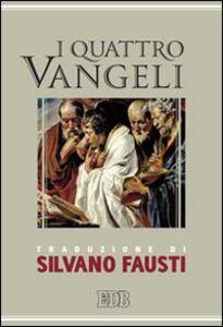 Libro I quattro vangeli