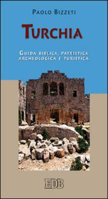 Lpgcsostenible.es Turchia. Guida biblica, patristica, archeologica e turistica Image