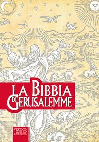 BIBBIA DI GERUSALEMME (LA)