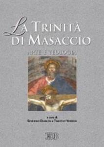 La Trinità di Masaccio. Arte e teologia