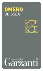 Odissea. Versione in prosa