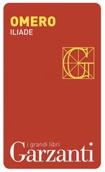 Iliade. Versione in prosa