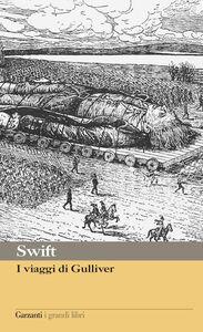 Ebook viaggi di Gulliver Swift, Jonathan