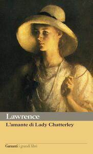 L' amante di lady Chatterley - David Herbert Lawrence,Sandro Melani - ebook