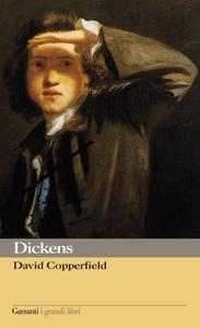 Ebook David Copperfield Dickens, Charles