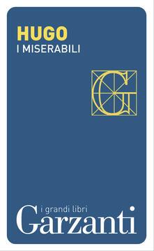 I miserabili - Victor Hugo,Liù Saraz - ebook