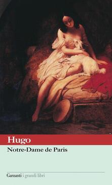 Notre-Dame de Paris - Victor Hugo,Sergio Panattoni - ebook