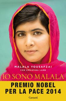 Io sono Malala. La mia battaglia per la libertà e l'istruzione delle donne - Stefania Cherchi,Christina Lamb,Malala Yousafzai - ebook