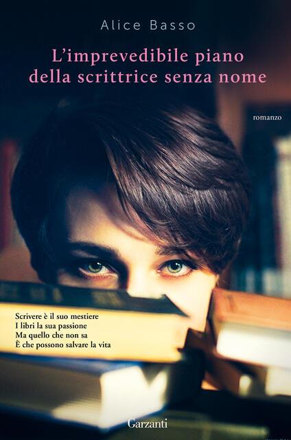 L' imprevedibile piano della scrittrice senza nome - Alice Basso - ebook