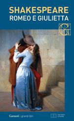Romeo e Giulietta. Testo inglese a fronte