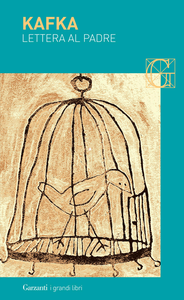 Ebook Lettera al padre Kafka, Franz