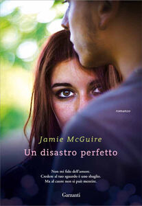 Ebook disastro perfetto McGuire, Jamie