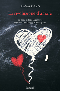Ebook rivoluzione d'amore Pilotta, Andrea