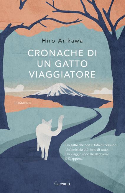 Cronache di un gatto viaggiatore - Hiro Arikawa,Daniela Guarino - ebook