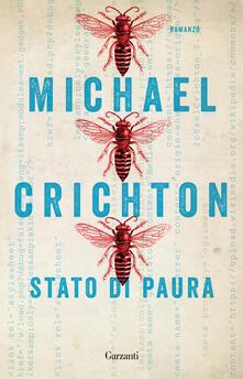 Stato di paura - Barbara Bagliano,Michael Crichton - ebook