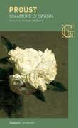 Libro Un amore di Swann Marcel Proust