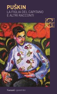 Libro Romanzi e racconti Aleksandr Puskin