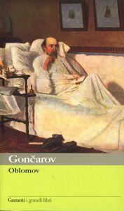 Foto Cover di Oblomov, Libro di Ivan Goncarov, edito da Garzanti Libri