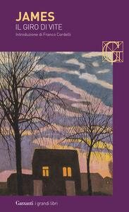 Libro Il giro di vite Henry James