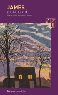 Il giro di vite - Henry James - Libro - Garzanti Libri - I