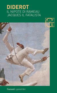 Il Il nipote di Rameau-Jacques il fatalista - Diderot Denis - wuz.it