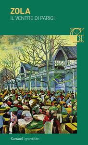 Libro Il ventre di Parigi Émile Zola