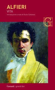 Libro Vita Vittorio Alfieri