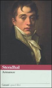 Libro Armance Stendhal