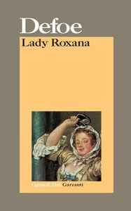 Libro Lady Roxana Daniel Defoe