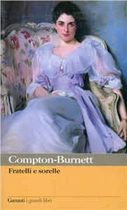 Libro Fratelli e sorelle Ivy Compton Burnett