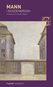 Foto Cover di I Buddenbrook, Libro di Thomas Mann, edito da Garzanti Libri