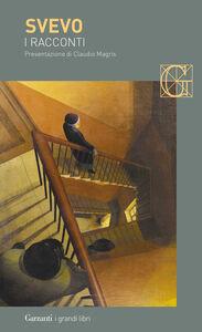 Libro I racconti Italo Svevo