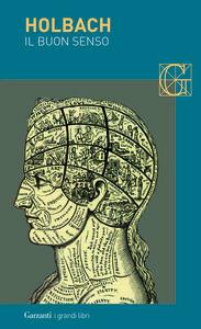 Libro Il buon senso Paul H. T. d' Holbach
