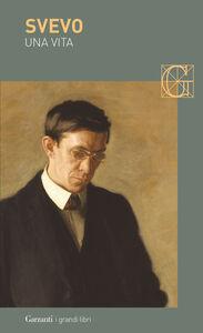 Foto Cover di Una vita, Libro di Italo Svevo, edito da Garzanti Libri
