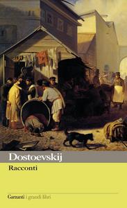 Libro Racconti Fëdor Dostoevskij
