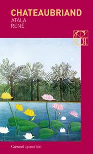 Libro Atala-René F.-René de Chateaubriand