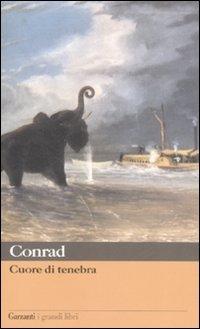 Cuore di tenebra - Conrad Joseph - wuz.it