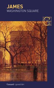 Libro Washington Square Henry James